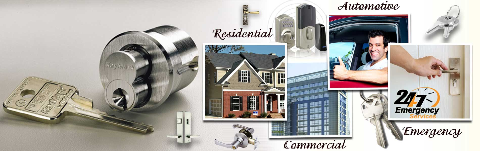 Town Center Locksmith Shop Memphis, TN 901-592-5148